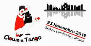 Workshop Clown & Tango