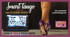 Smart Tango - Lezioni on line